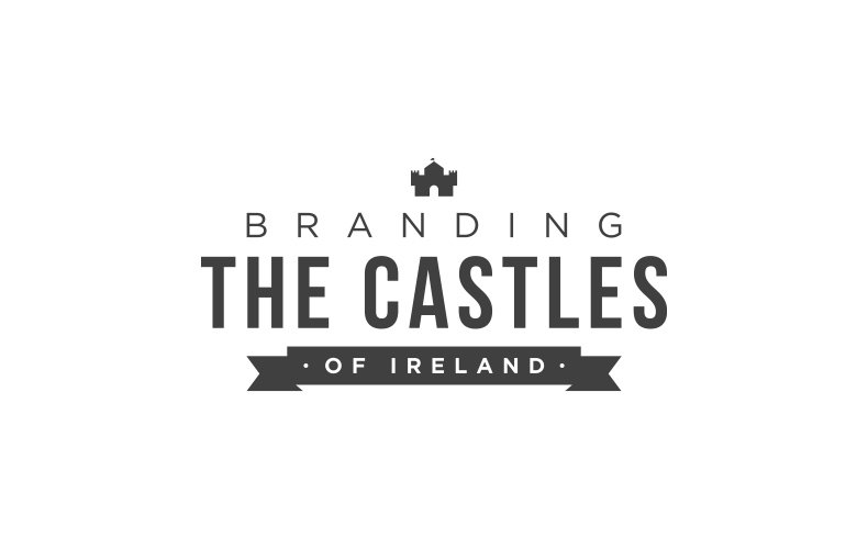 Branding The Castles of Ireland - Cover
