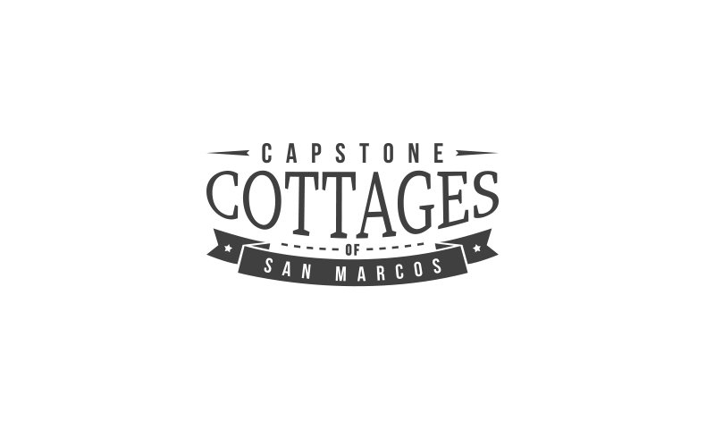 Capstone Cottages Logo 4