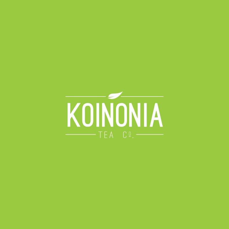 Koinonia Tea Company